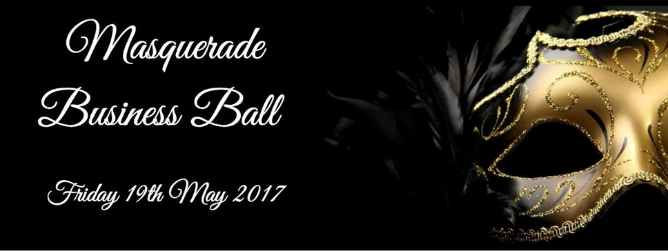 RGU Business Ball 2017