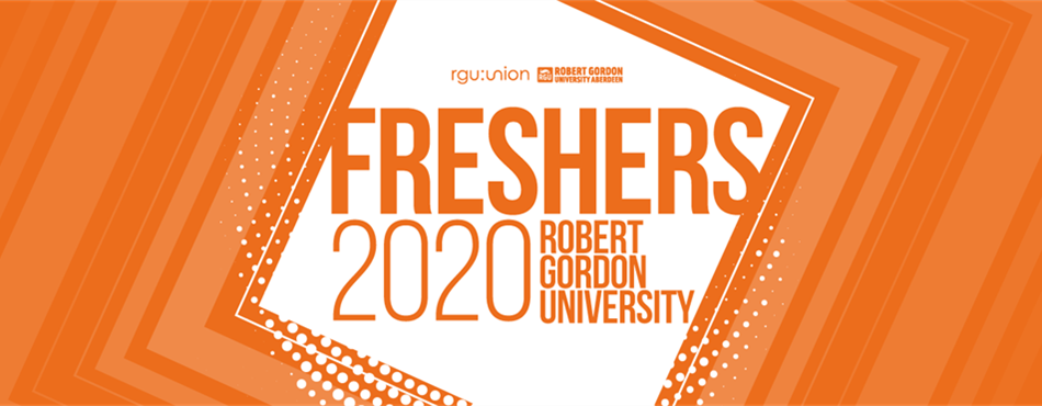 Freshers 2020 Launch: The BIG Welcome!