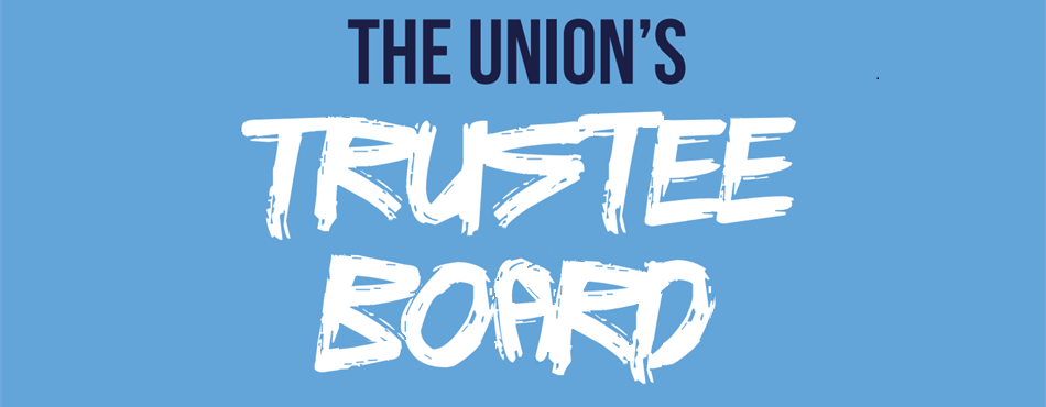 RGU:Union Trustee Board Meeting