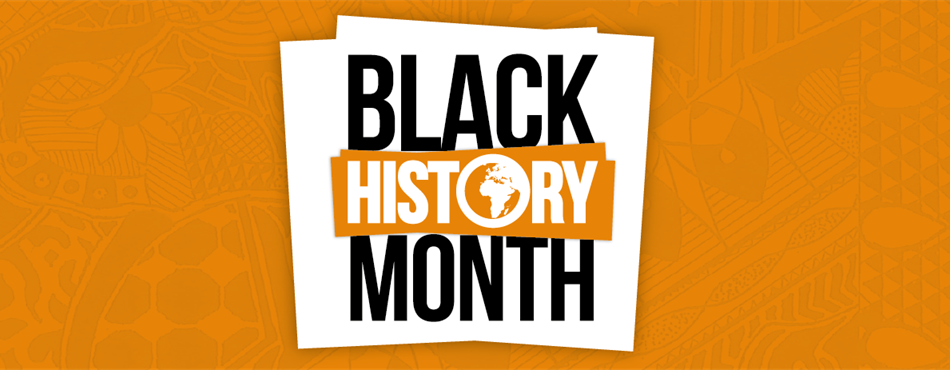 Black History Month - Guest Presentations & Talks
