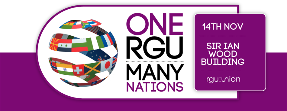 One RGU, Many Nations