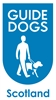 Guide Dogs for the Blind Association logo