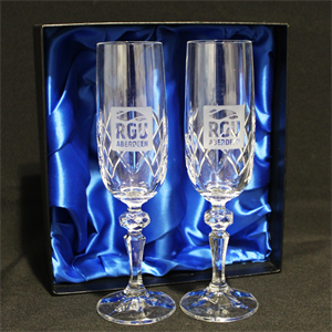 Image for Champagne Flute - Pair