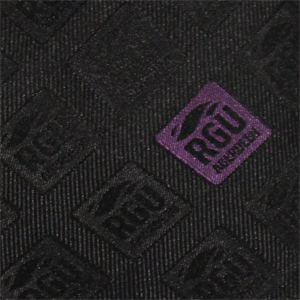 Image for Silk Tie - Black