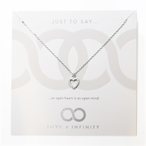 Image for Heart Necklace