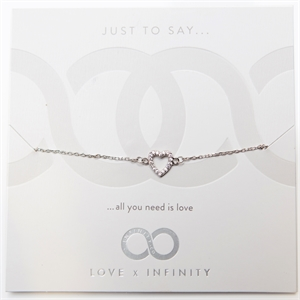Image for Heart Bracelet