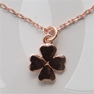Image for Four Leaf Clover Necklace