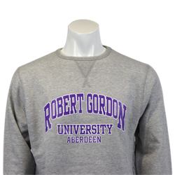 Image for American Sweatshirt - Light Grey - S